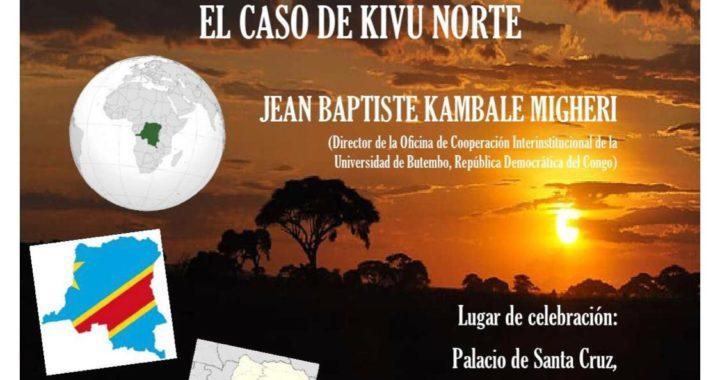 Caso Kivu Norte